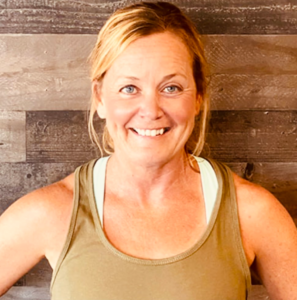 Agnese Smith Yoga Instructor
